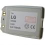 Batterie de t�l�phone portable pour LG 5300 Li-ion 700mAh