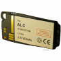 Batterie de t�l�phone portable pour ALCATEL OT500 / 700 Li-ion 800 / 900mAh