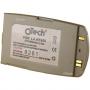 Batterie de t�l�phone portable pour LG 5200 Li-ion 600mAh