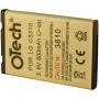 Batterie de t�l�phone portable pour LG C3310 / 3310 3.6V Li-Ion 700 / 800mAh
