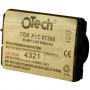 Batterie de t�l�phone portable pour ALCATEL OT300 Ni-Mh 600 / 700mAh