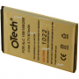 Batterie de t�l�phone portable pour ALCATEL OT159 3.7V Li-Ion 700mAh