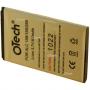 Batterie de t�l�phone portable pour ALCATEL OT159 3.7V Li-Ion 700mAh
