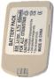 Batterie de t�l�phone portable pour ALCATEL OT835 silver 3.6V Li-Ion 600mAh
