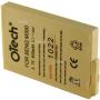 Batterie de t�l�phone portable pour BENQ M300 3.6V Li-Ion 600mAh