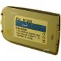 Batterie de t�l�phone portable pour LG G7200 silver 3.6V Li-Ion 900mAh