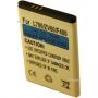 Batterie de t�l�phone portable pour SAMSUNG Li-Ion 700mAh00 / ZV60 / F400 3.6V Li-Ion 800mAh