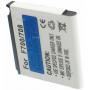 Batterie de t�l�phone portable pour F700 / 708 3.7V 700mAh