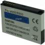 Batterie de t�l�phone portable pour BLACKBERRY 9500 / 8900 3.7V Li-Ion 1300 / 1400mAh