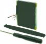 Batterie de t�l�phone portable pour APPLE IPHONE 1er g�n�ration Li-po 1400mAh