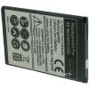 Batterie de t�l�phone portable pour BLACKBERRY 9900 / 9300 / 9860 3.7V Li-Ion 1230mAh