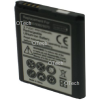 Batterie de t�l�phone portable pour BLACKBERRY 9350 / 9360 / 9370 3.7V Li-Ion 1200mAh