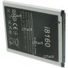 Batterie de t�l�phone portable pour SAMSUNG i8160 3.7V Li-Ion 1500mAh