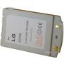 Batterie de t�l�phone portable pour LG 7050 Li-ion 900mAh